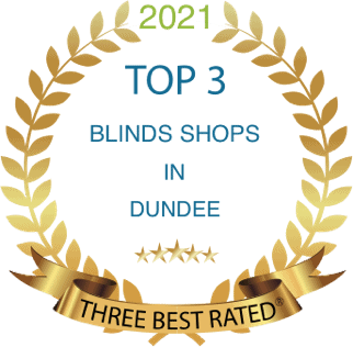 Top 3 blind shops in Dundee logo